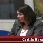 Cecilia Honorati