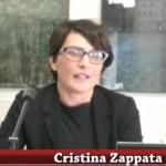 Cristina Zappata