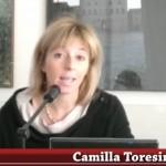 Camilla Toresini