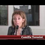 Camilla Toresini - Regione Friuli Venezia Giulia - OLI 11 aprile 2014